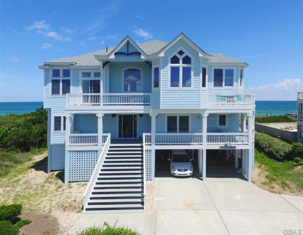 217 Hicks Bay Lane Lot 212, Corolla, NC 27927 (MLS #103615) :: Matt Myatt | Keller Williams