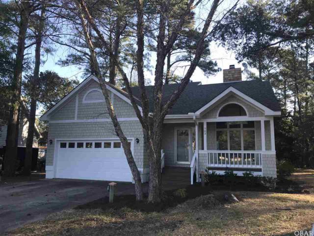 703 W First Street Lot 90, Kill Devil Hills, NC 27948 (MLS #103616) :: Hatteras Realty