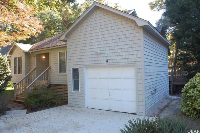 17 Mallard Cove Loop Lot 17, Southern Shores, NC 27949 (MLS #103617) :: Hatteras Realty