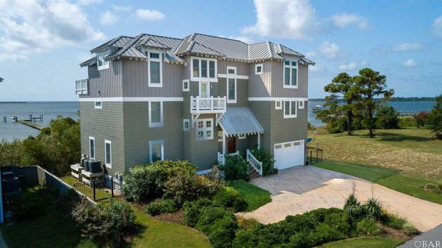 2916 Bay Drive Lot 17-18/1, Kill Devil Hills, NC 27948 (MLS #103629) :: Surf or Sound Realty