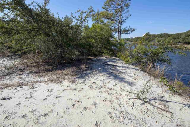 2078 Midnight Pass Lot 4, Corolla, NC 27927 (MLS #103631) :: Surf or Sound Realty