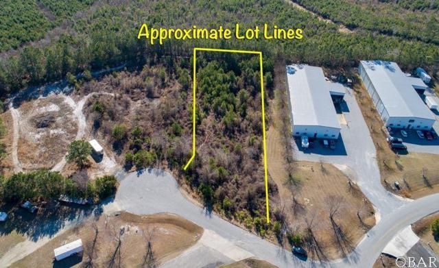 101 Freedom Avenue Lot 19, Powells Point, NC 27966 (MLS #103636) :: AtCoastal Realty