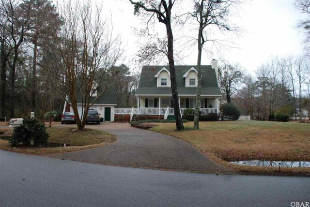 5200 Sycamore Lane Lot #55, Kitty hawk, NC 27949 (MLS #103652) :: AtCoastal Realty