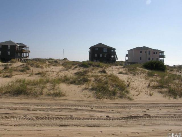 1643 Sandpiper Road Lot 22, Corolla, NC 27927 (MLS #103656) :: Hatteras Realty
