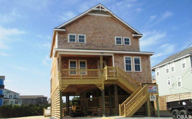 24208 Caribbean Court Lot #6, Rodanthe, NC 27968 (MLS #103665) :: Corolla Real Estate | Keller Williams Outer Banks