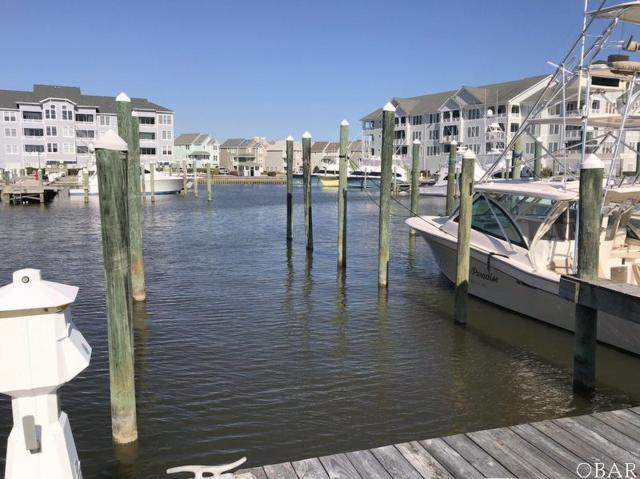 191 Yacht Club Court Slip 191, Manteo, NC 27954 (MLS #103670) :: Outer Banks Realty Group