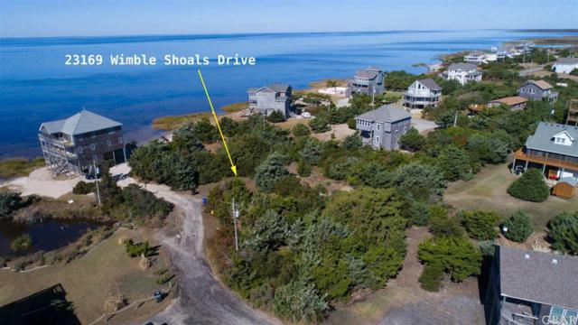 23169 Wimble Shoals Drive Lot 2, Rodanthe, NC 27968 (MLS #103671) :: Midgett Realty
