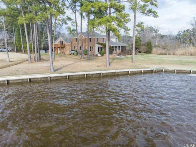 120 Driftwood Drive Lot # 1,2,3, Shiloh, NC 27974 (MLS #103680) :: Midgett Realty