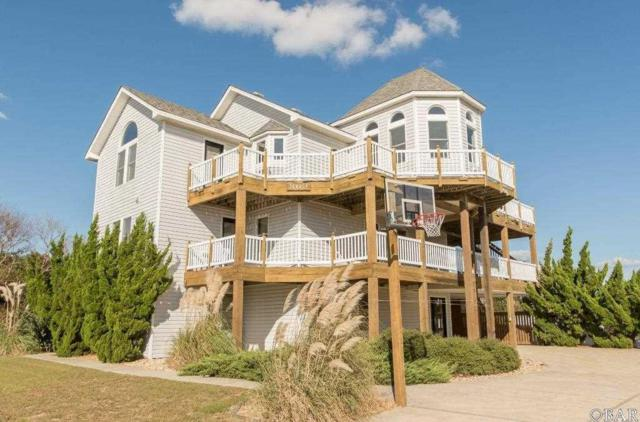 863 Whalehead Drive Lot 29, Corolla, NC 27927 (MLS #103683) :: Surf or Sound Realty