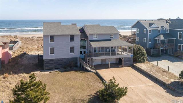 1225 Atlantic Avenue Lot #26, Corolla, NC 27927 (MLS #103686) :: Hatteras Realty