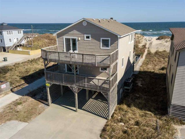 9225 S Old Oregon Inlet Road Lot 4, Nags Head, NC 27959 (MLS #103688) :: Hatteras Realty