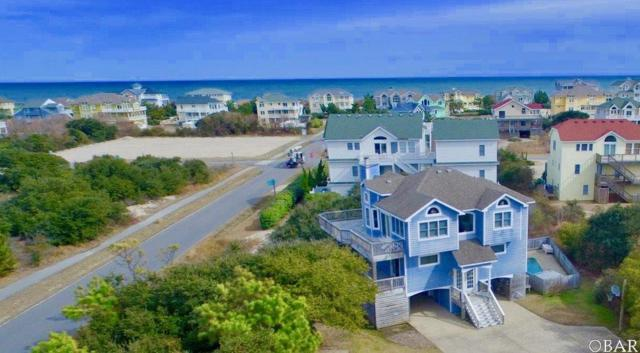 923 Corolla Drive Lot #50, Corolla, NC 27927 (MLS #103689) :: Surf or Sound Realty