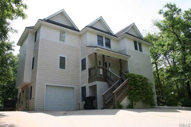 209 Colington Ridge Lot 12, Kill Devil Hills, NC 27948 (MLS #103698) :: Surf or Sound Realty