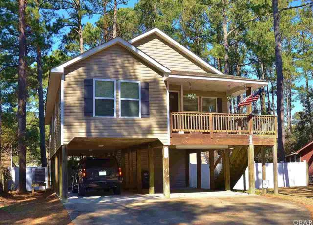 504 W Landing Drive Lot 128, Kill Devil Hills, NC 27948 (MLS #103710) :: Matt Myatt | Keller Williams