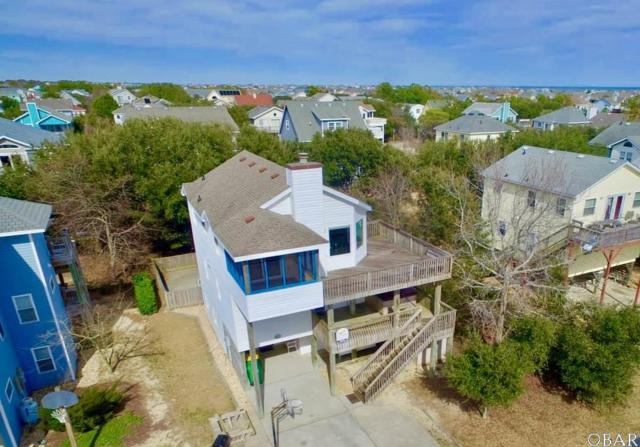 759 Lakeshore Court Lot #43, Corolla, NC 27927 (MLS #103712) :: Surf or Sound Realty
