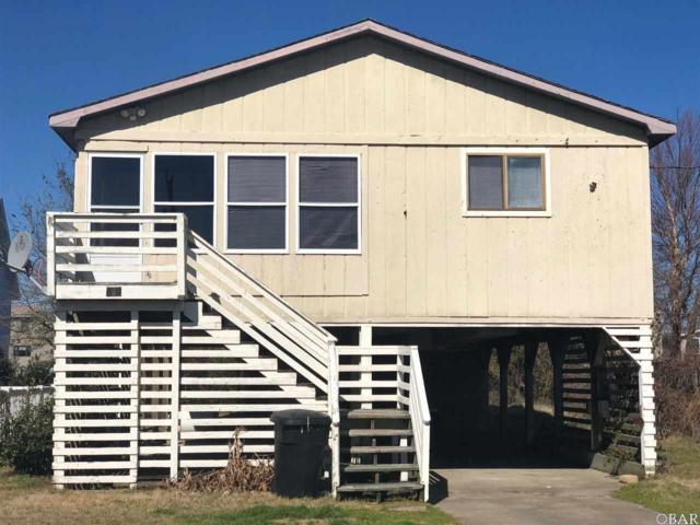 101 Harbour Court Lot 71, Kill Devil Hills, NC 27948 (MLS #103716) :: Hatteras Realty