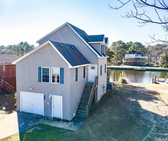319 Eagle Drive Lot #140, Kill Devil Hills, NC 27948 (MLS #103721) :: AtCoastal Realty