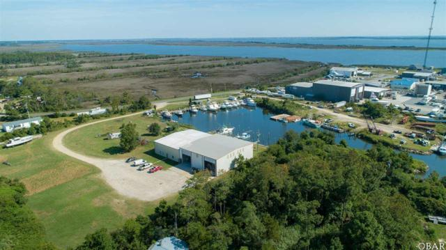 370 Harbor Road, Wanchese, NC 27981 (MLS #103723) :: Corolla Real Estate | Keller Williams Outer Banks
