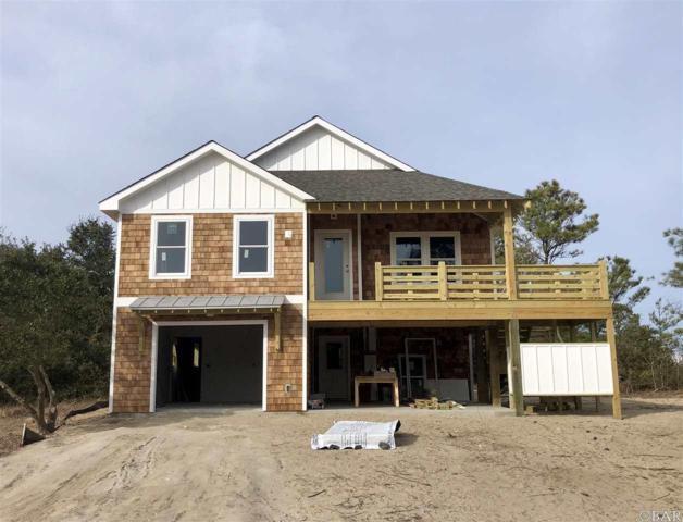 102 Osprey Ridge Road Lot 1, Duck, NC 27949 (MLS #103738) :: Matt Myatt | Keller Williams