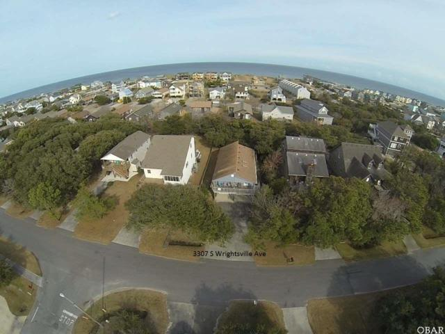 3307 S Wrightsville Avenue Lot 27, Nags Head, NC 27959 (MLS #103750) :: Surf or Sound Realty