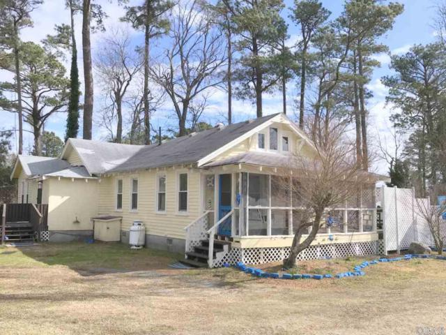 174 C. B. Daniels Sr. Drive Lot C, Wanchese, NC 27981 (MLS #103757) :: Surf or Sound Realty