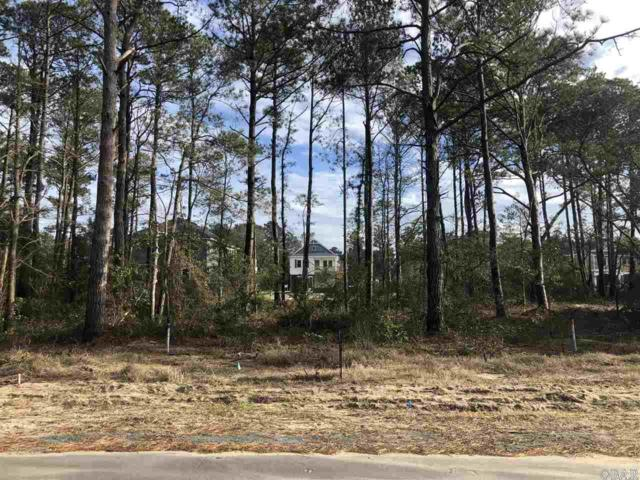 0 W Eden Street Lot 13,14, Kill Devil Hills, NC 27948 (MLS #103760) :: Surf or Sound Realty