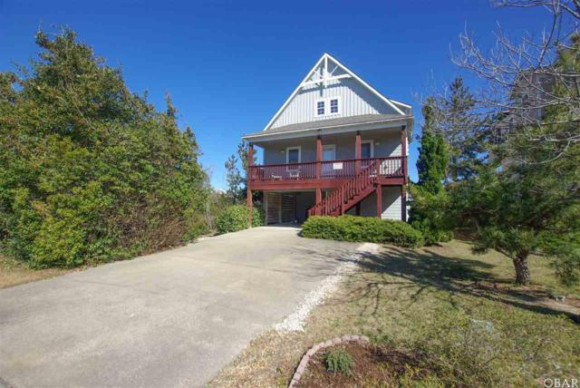 3325 S Memorial Drive Lot 411, Nags Head, NC 27954 (MLS #103768) :: Hatteras Realty