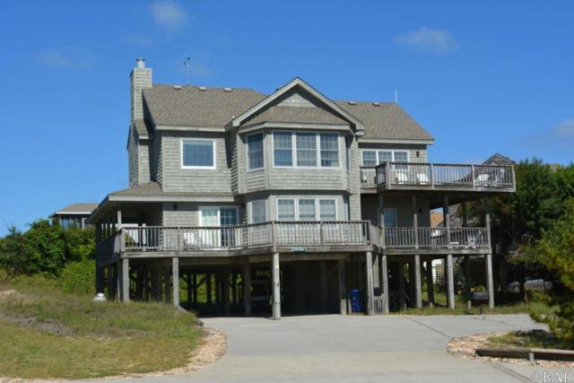118 Mainsail Court Lot 9, Duck, NC 27949 (MLS #103775) :: Hatteras Realty