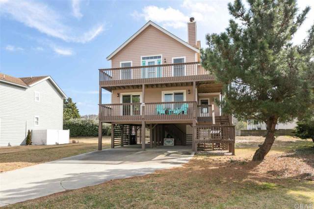 409 W Cobbs Way Lot 49, Nags Head, NC 27959 (MLS #103786) :: Matt Myatt | Keller Williams