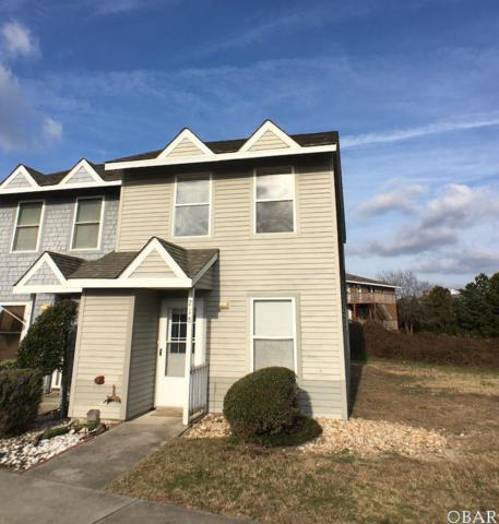 218 W Kitty Hawk Road Unit 218, Kitty hawk, NC 27949 (MLS #103790) :: Hatteras Realty
