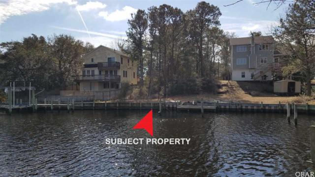 109 Craigy Court Lot #57, Kill Devil Hills, NC 27948 (MLS #103795) :: Hatteras Realty