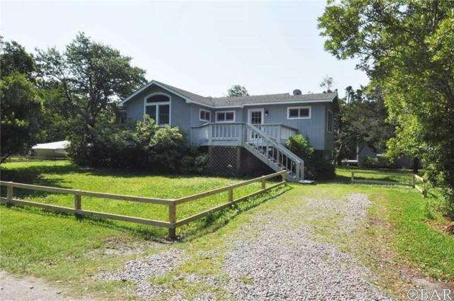114 Second Avenue Lot #28 & 29, Ocracoke, NC 27960 (MLS #103796) :: Hatteras Realty