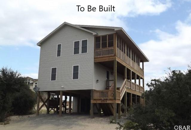 2166 Salmon Road Lot #56, Corolla, NC 27927 (MLS #103805) :: Outer Banks Realty Group