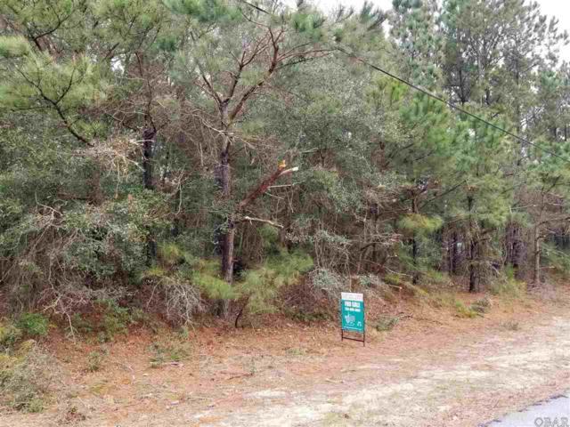 46222 Doc Folb Lane Lot 3, Buxton, NC 27920 (MLS #103822) :: Hatteras Realty