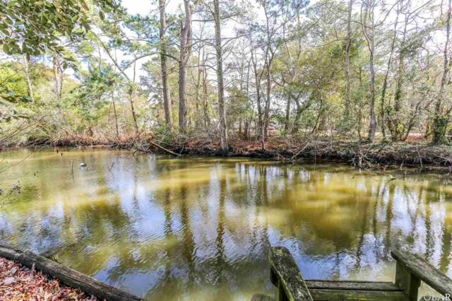 100 E Canvasback Drive Lot 27, Currituck, NC 27929 (MLS #103826) :: AtCoastal Realty