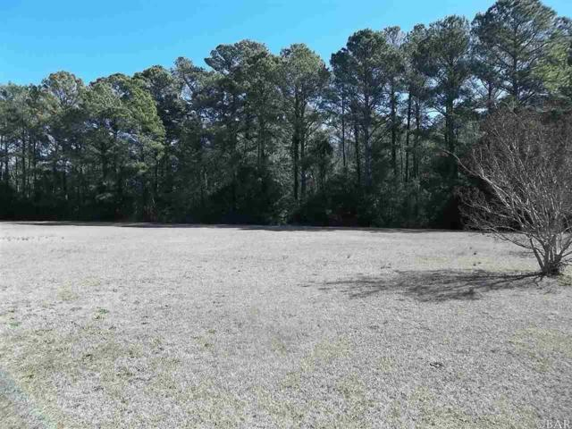 123 Catherine Drive Lot #9, Harbinger, NC 27956 (MLS #103842) :: Hatteras Realty