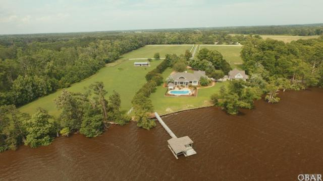 1493 Nixonton Road, Elizabeth City, NC 27909 (MLS #103844) :: Hatteras Realty