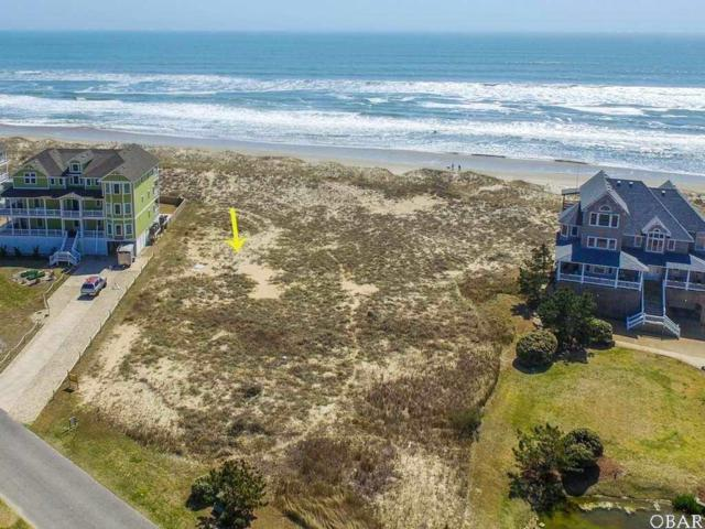 57259 Lighthouse Road Lot 1, Hatteras, NC 27943 (MLS #103854) :: Midgett Realty