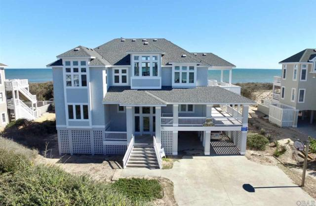 263 Ballast Point Lot 188, Corolla, NC 27927 (MLS #103855) :: Surf or Sound Realty