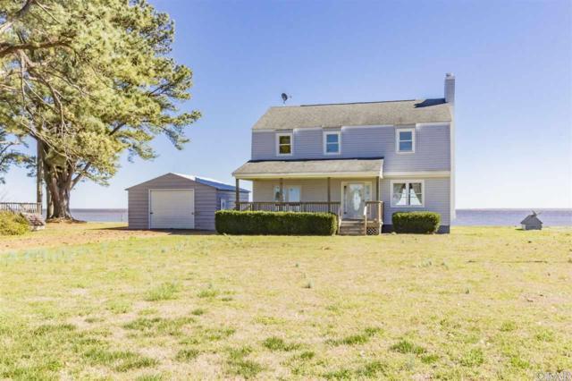 108 Soundside Drive, Hertford, NC 29744 (MLS #103860) :: Outer Banks Realty Group
