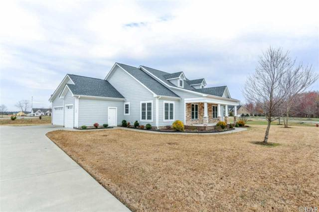 176 Quarter Horse Loop Lot #136, Hertford, NC 27944 (MLS #103862) :: Matt Myatt | Keller Williams