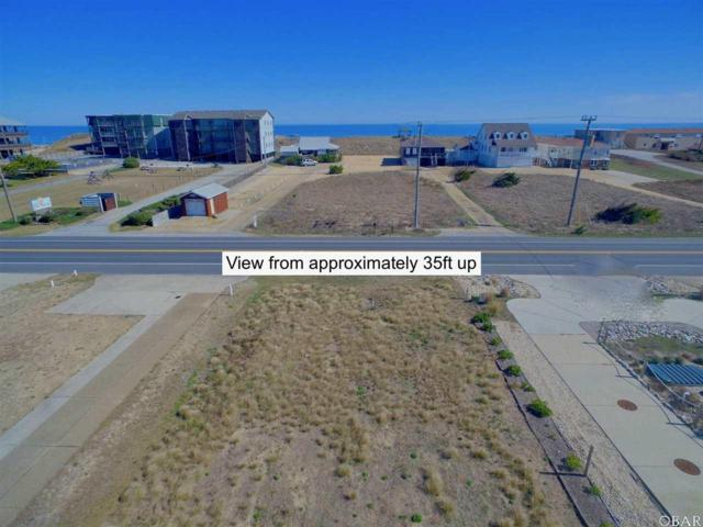 1408 S Virginia Dare Trail Lot #5, Kill Devil Hills, NC 27948 (MLS #103880) :: Outer Banks Realty Group