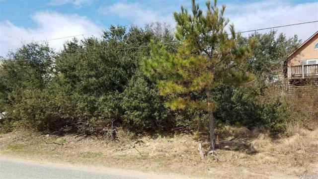 602 W Third Street Unit0/Lot 16, Kill Devil Hills, NC 27954 (MLS #103902) :: Hatteras Realty
