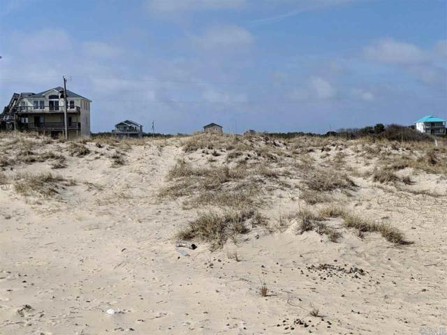 1628 Sandfiddler Road Lot #10, Corolla, NC 27927 (MLS #103907) :: Hatteras Realty