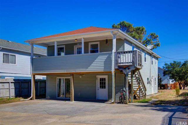2039 Highview Street Lot 1384, Kill Devil Hills, NC 27948 (MLS #103911) :: Surf or Sound Realty