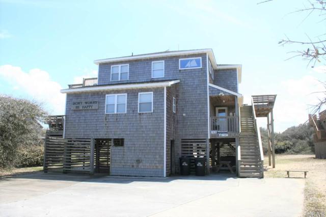 127 E Sea Hawk Drive Lot 7, Duck, NC 27949 (MLS #103931) :: Hatteras Realty