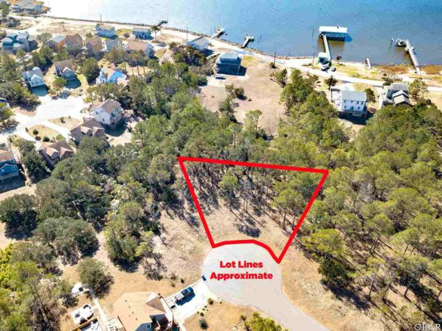 437 Ridgeview Way Lot 18, Nags Head, NC 27959 (MLS #103947) :: Matt Myatt | Keller Williams
