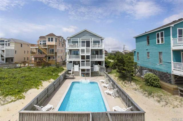 9527 S Old Oregon Inlet Road Lot 3, Nags Head, NC 27048 (MLS #103949) :: Hatteras Realty