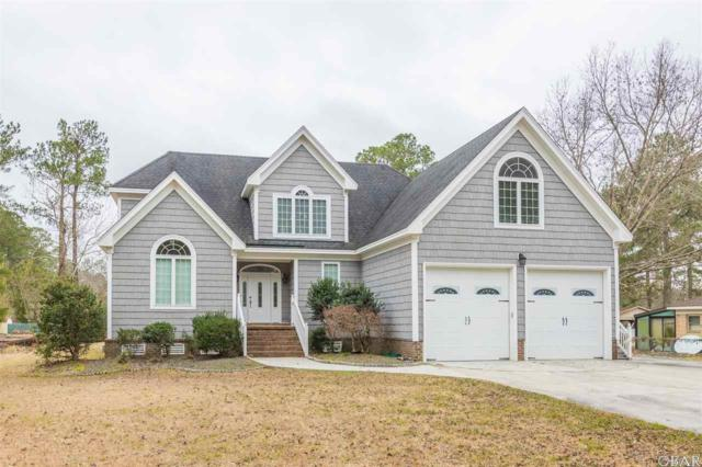 115 Vincent Drive Lot 17, Moyock, NC 27958 (MLS #103952) :: Matt Myatt | Keller Williams