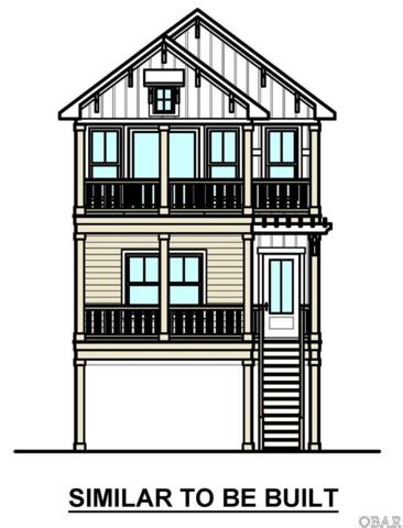 781 Kings Grant Drive Lot #64, Corolla, NC 27927 (MLS #103961) :: Outer Banks Realty Group